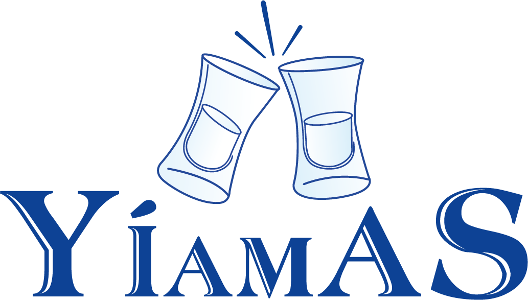 Yiamas Logo 2017